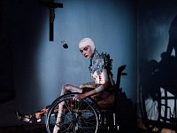 The Way Out : The Disabled Avant-Garde