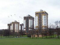 Sprinklers to be fitted in all Sheffield Council Tower Blocks