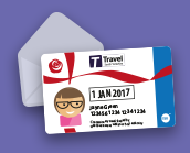 New Automatic Renewal Process for Elderly Travel Passes