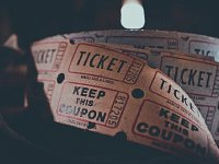 Tickets for Good