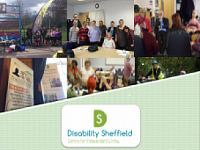 Disability Sheffield AGM 2017