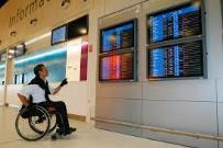 Doncaster Sheffield Airport Accessibility Forum Open Day