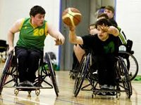 Celebrating Disability Sport in Sheffield