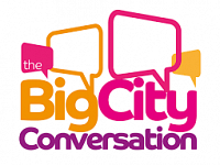Join In The City's Big Conversation
