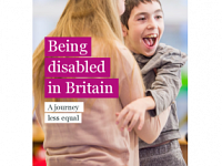 Being Disabled in Britain: A Journey Less Equal