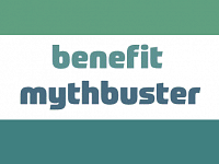 Universal Credit Benefit Mythbuster