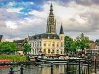 Dutch City Wins International Accessibility Award