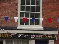 Get Out the Bunting for VE day 75