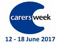Carers Week 2017 - Creating Carer Friendly Communities