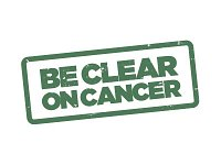 Nationwide 'Be Clear on Cancer' Campaign
