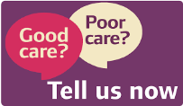 Invitation to Care Quality Commission Focus Group