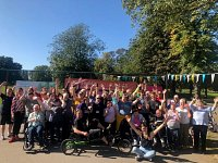 Storage Facilities Appeal by Sheffield Cycling 4 All