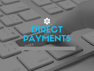 Invitation to Independent Direct Payment Support Service Meeting