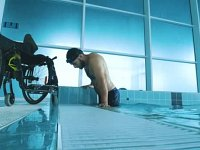 Disabled Swimming Group Looking for New Members