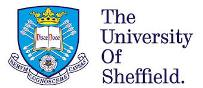 An exciting research opportunity with the University of Sheffield