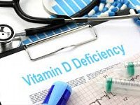 Signing up for Vitamin D Supplements