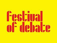 Join Us at the Festival of Debate