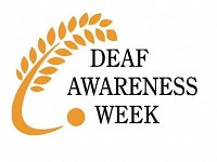 Deaf Awareness Week : 14 - 20 May