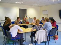Short Breaks for Carers Focus Groups