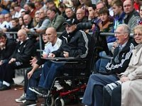 Up to a Third of Premier League Football Clubs Miss Deadline for Disability Access