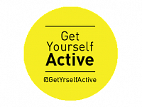 Get Yourself Active January Newsletter