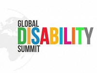 Global Disability Summit held in London