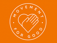 Movement for Good Awards : Help Us to Tackle Hate Crime