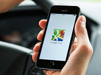 Employees Work to make Google Maps 'Accessible'