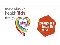 HealthRich Funding for Sheffield Cycling 4 All