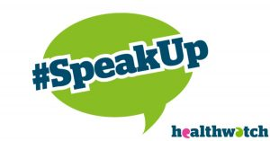 #SpeakUp Grants