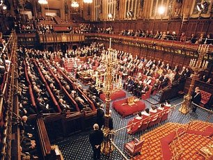 House of Lords Debate : Challenges facing disabled people in 2018