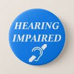Are Adjustments for Hearing Impairment Adequate at Entertainment Venues?