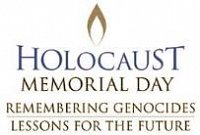 Holocaust Memorial Day Vigil 2018
