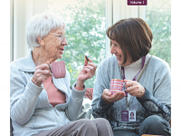 Home Instead Senior Care Free Activity Books