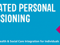 Invitation to Integrated Personal Commissioning (IPC) Visioning Event