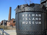 Celebrate Disabled Access Day at Kelham Island Museum