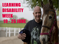 Learning Disability Week 19 - 25 June