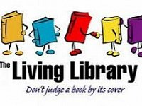 Be A Book At University's Living Library