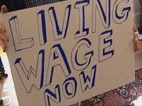 Living Wages For Carers Petition