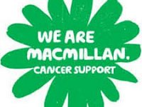 Macmillan Cancer Awareness Training Days 2018