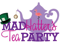 Join Us at the Mad Hatter's Tea Party