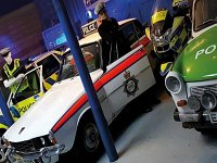 National Emergency Services Museum Sensory Friendly Days
