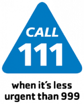 BSL Service for NHS 111 Calls