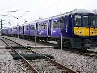 Northern Rail want your Feedback on the Design of their New Train Seats