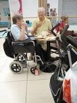 PfI Report : What does it mean to be disabled and growing older?