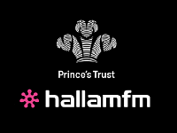 'Get Started with Radio' with Hallam FM and the Prince's Trust