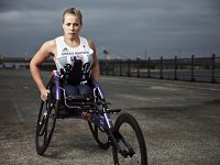 A Paralympic Guide to Disabled People for Non-Disabled People