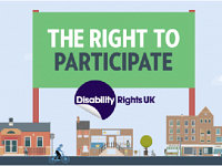 Right to Participate Launch and Equality Act Video