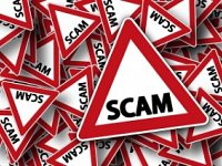 COVID-19 themed Scams and Tips to Protect Yourself and Others