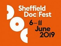 Would You Like To Help Out At Sheffield Doc/Fest?
